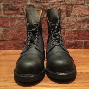 TIMBERLAND MEN'S SMUGGLER'S NOTCH 8 INCH BOOT NWT